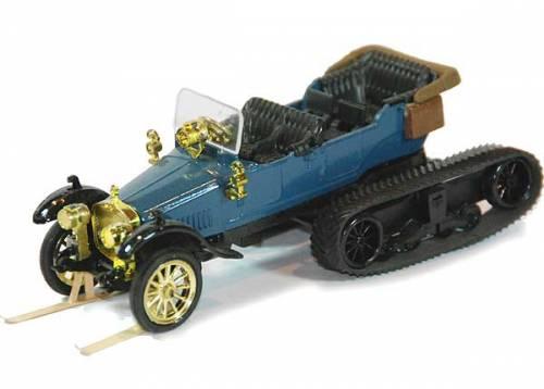 Руссо-Балт С24/40 Кегресс (1913)