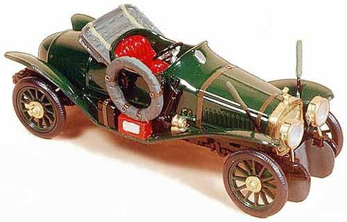 Руссо-Балт С24/55 Ралли Монте-Карло '1911
